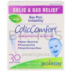 Капли от детских коликов, ColicComfort, Colic
