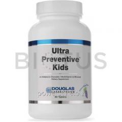 Мультивитамины и минералы для детей, со вкусом