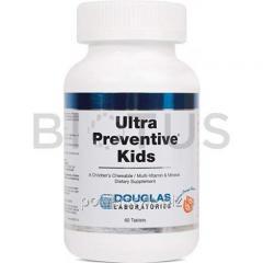 Мультивитамины ультра для детей 4+, Ultra