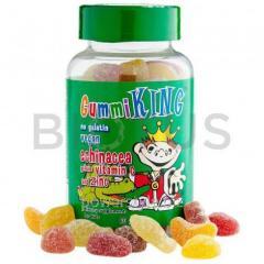 Эхинацея, витамин С и цинк (жевательный),