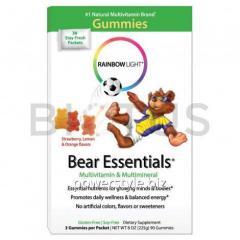 Витамины для детей, Multivitamin &amp-