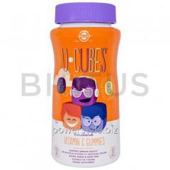 Витамин С жевательный, Children's Vitamin C,