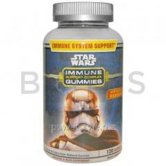 Иммунная поддержка детям, Immune Support Complex, Star Wars, 120 жв.