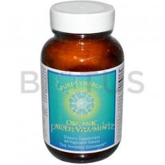 Витамины для матери и ребенка, PureNatal, The