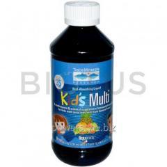 Витаминно-минеральный комплекс для детей