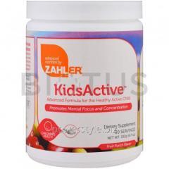 Комплекс витаминов и минералов для активных детей