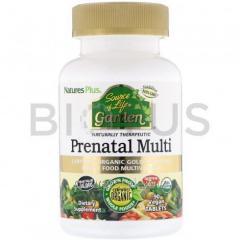 Мультивитамины и минералы с витамином К, без