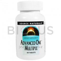 Мультивитаминно-минеральный комплекс для детей,