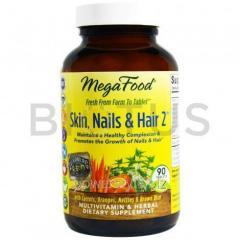 Витамины для волос, кожи и ногтей, Skin, Nails