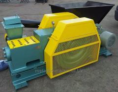Equipment for the processing of sunflower