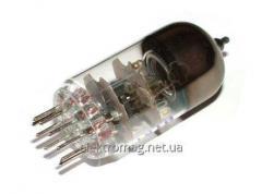 Одноместный триод  6S4P-DR / EC86 / PC86 трубки
