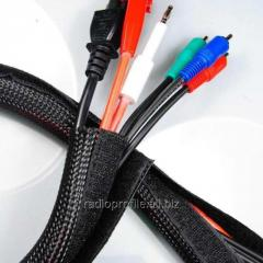 Cable braiding