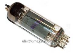 Выходной пентод  6P14P-ER / 7189 / 6BQ5 / EL84M трубки