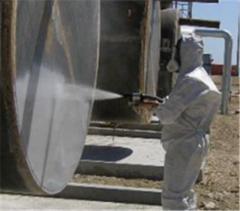 Оборудование для нанесения покрытия трубопроводов