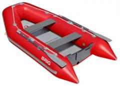 Inflatable boat of Brig D300