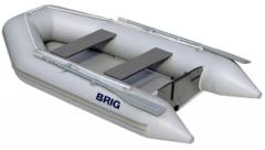 Inflatable boat of Brig D285