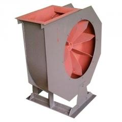 Fans for dust removal