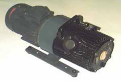 Pump forvacuum NF-8