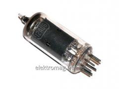 Sharp-срез пентод 12AU6 / HF94 / CV1961 RCA трубки