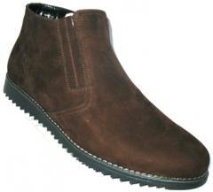 Обувь зимняя, обувь мужская оптом от производителя