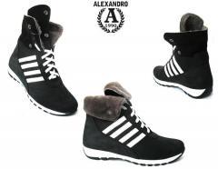 Man's sports shoes, daily men's shoes