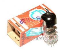 Пентод Sharp-срез 6J49P-DR / 6Zh49P-DR