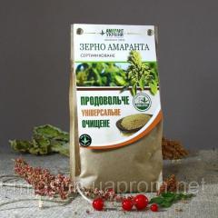 Зерно амаранта органическое 1 кг