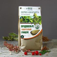Зерно амаранта органическое 500гр