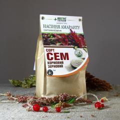 """Семена амаранта сорт """"СЕМ"""", 1 кг., Сорт"""