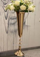 Подставка напольная для цветочных композиций
