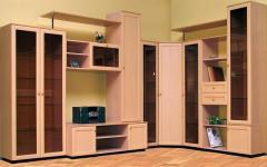 Мебель на заказ. Производство мебели на заказ.