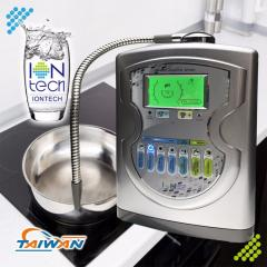 Ионизатор воды Iontech IT-757 (Тайвань) для