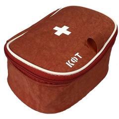 Аптечка медицинская автомобильная - АМА-1, сумка,