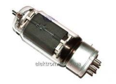 Коротковолновая трубка (до 25 МГц) ГК-71 (графит
