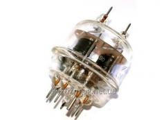 Труба VHF tube 25-600 MHz GU32 / GU32 / 832 трубки
