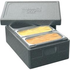 Контейнер термоизоляционный 600х400х260 ECO