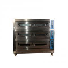Жарочный шкаф Altezoro NR-1-3/9 JC(HL39DW)