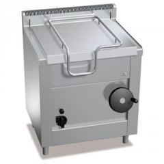 Сковорода газовая опрокидывающаяся 60 л Bertos