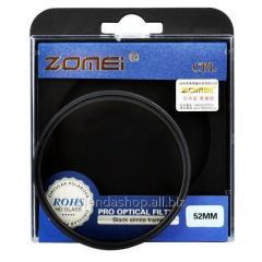 Поляризационный светофильтр ZOMEI 37 мм CPL