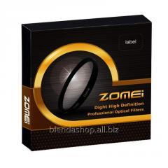 Светофильтр ZOMEI - макролинза CLOSE UP +4 - 40.5