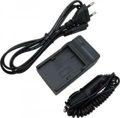 Зарядное устройство + автомобильный адаптер BCS-1