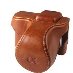 Защитный футляр - чехол для фотоаппаратов SONY