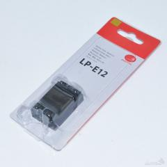 Аккумулятор для фотоаппаратов CANON EOS M, M2, M3,