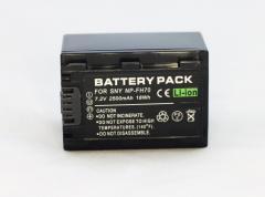 Аккумулятор NP-FH70 для камер SONY (заменяем с