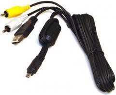Кабель (шнур) USB UC-E6 аудио-видео USB...