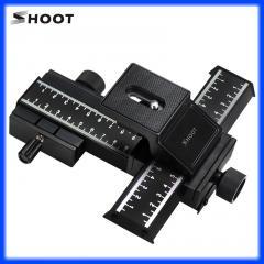 Двухуровневая макро-рельса LP-04 от SHOOT (для