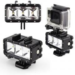Лампа LED водонепроницаемая от SHOOT, подсветка