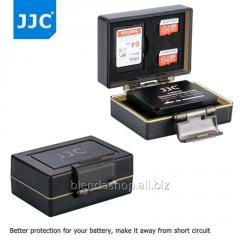 Memory cards for cameras