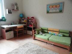 Furniture children's TM of Malecha, bed,
