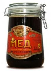 Мед гречишный 1400 г